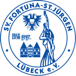 Fortuna St. Jürgen - Wappen