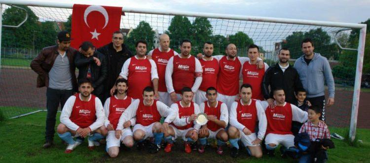 Meister Kreisklasse B 2012/2013