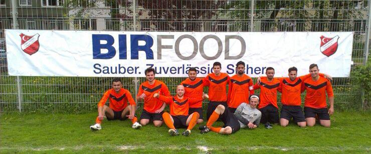 Spieltag 29: Türkischer SV - Eichholzer SV 2-1