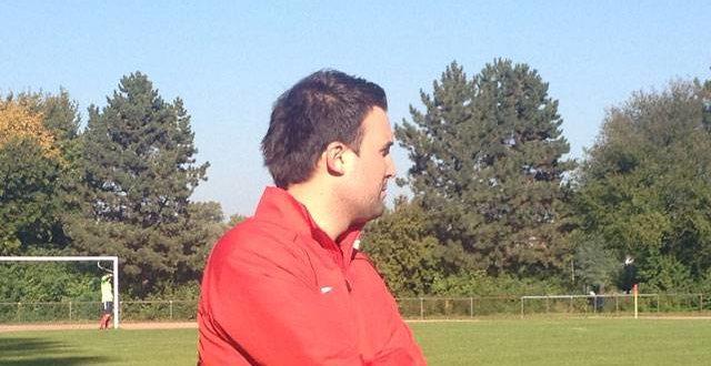 Timm Barasik hört am Saisonende beim Türkischen SV auf
