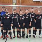 Goal Cup Hallenturnier 2017 AKM Lübeck