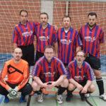 Goal Cup Hallenturnier 2017 ESV Hansa Lübeck