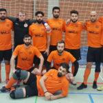 Goal Cup Hallenturnier 2017 Inter Eidelstedt