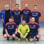 Goal Cup Hallenturnier 2017 Inter Türkspor Kiel