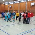 Türkischer SV Goal Cup Hallenturnier 2017