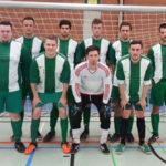 Goal Cup Hallenturnier 2017 - TSV Dänischburg