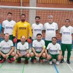 Goal Cup Hallenturnier 2017 - TSV Kücknitz Alte Herren