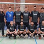 Goal Cup Hallenturnier 2017 - Türkischer SV Lübeck 1. Herren Team 2