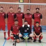 Goal Cup Hallenturnier 2017 - Türkischer SV 2. Herren
