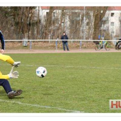 Deniz Eren - Fortuna St. Jürgen Türkischer SV