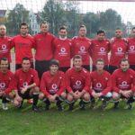 Türkischer SV Lübeck – Saisoneröffnung 2010-2011