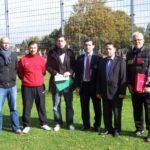 Türkischer SV Lübeck - Saisoneröffnung 2009-2010