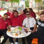 Türkischer SV Frühstück 12.09.2010