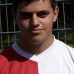 A-Junioren Mannschaft - Türkischer SV Lübeck 2010-2011