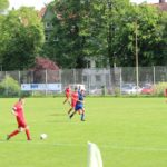Kreisliga Aufsteiger 2013-2014 - Türkischer SV Lübeck