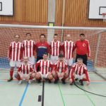 Goal Cup 2017 Hallenturnier Türkischer SV Lübeck