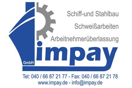 Sponsor Impay GmbH