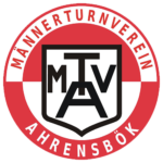 MTV Ahrensbök - Wappen