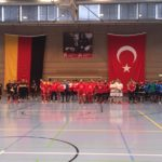 Hamburg Başkonsolosluğu Bölgesi Atatürk Kupası 2020 Elemeleri