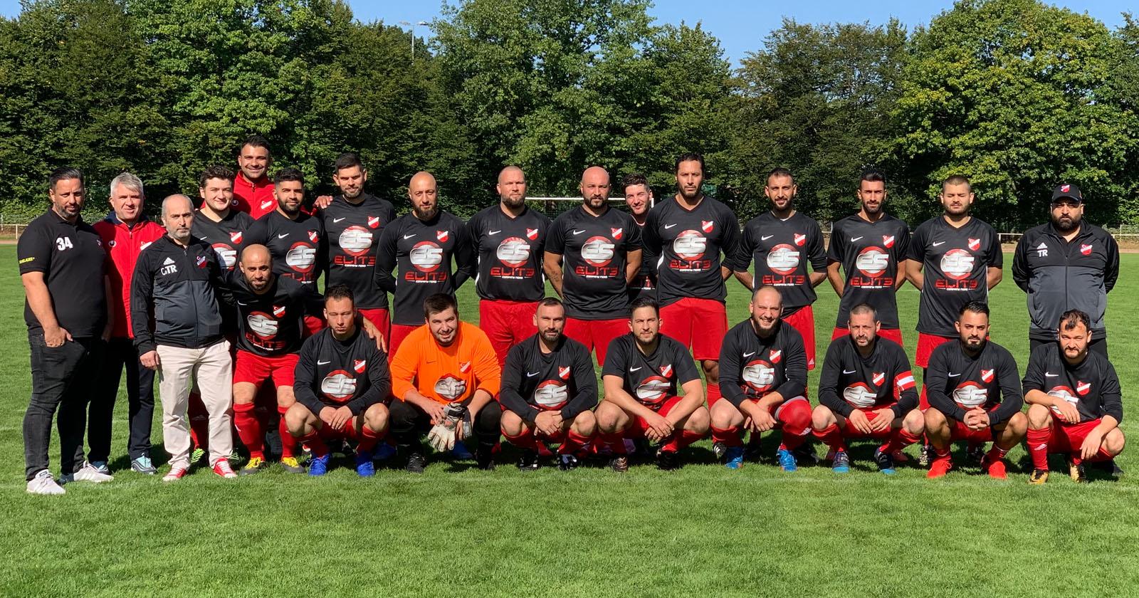 Türkischer SV - 2. Herren - 2020/2021