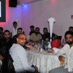40 Jahre Türkischer SV – Gala Abend mit Muhabbet live Auftritt
